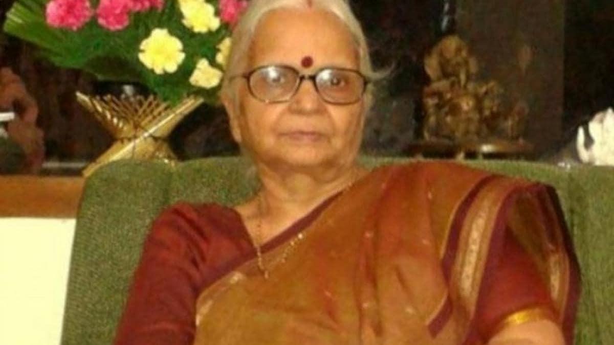 Photo of गोवा की पूर्व राज्यपाल मृदुला सिन्हा का निधन ,गोवा की पहली महिला राज्यपाल थीं