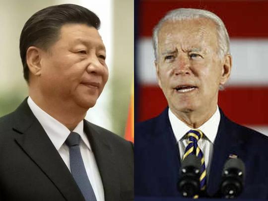 Photo of चीन के प्रति सख्त रवैया अपना सकते हैं जो बाइडेन