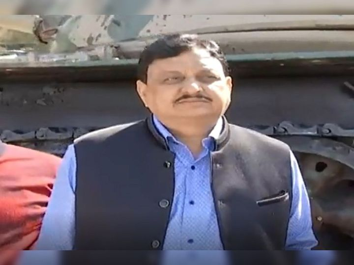 Photo of उप चुनाव  हारने के बाद पूर्व प्रदेश महासचिव का कांग्रेस से इस्तीफा