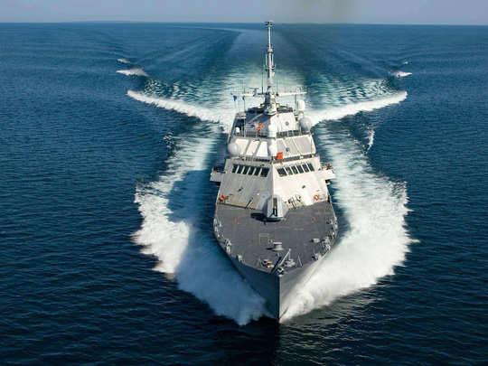 Photo of नौसेना के बढ़ेगी ताकत पोत-पनडुब्बियों का जखीरा खरीदेगी सरकार