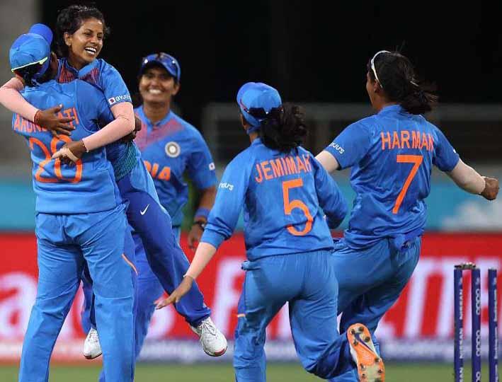 Photo of कॉमनवेल्थ गेम्स में भाग लेंगी 8 महिला क्रिकेट टीमें