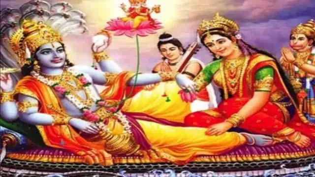 Photo of आज है आंवला नवमी, भगवान विष्णु और मां लक्ष्मी की ऐसे करें पूजा