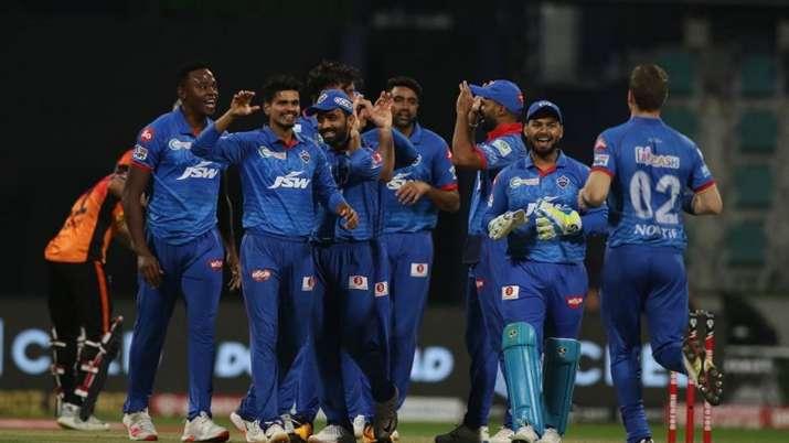 Photo of धवन और स्टोइनिस के कमाल से दिल्ली कैपिटल्स पहली बार फाइनल में, हैदराबाद को 17 रनों से हराया