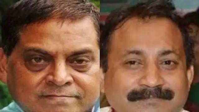 Photo of जानिए वजह , आज से मंत्री नहीं रहेंगे नीरज कुमार और डॉ.अशोक चौधरी