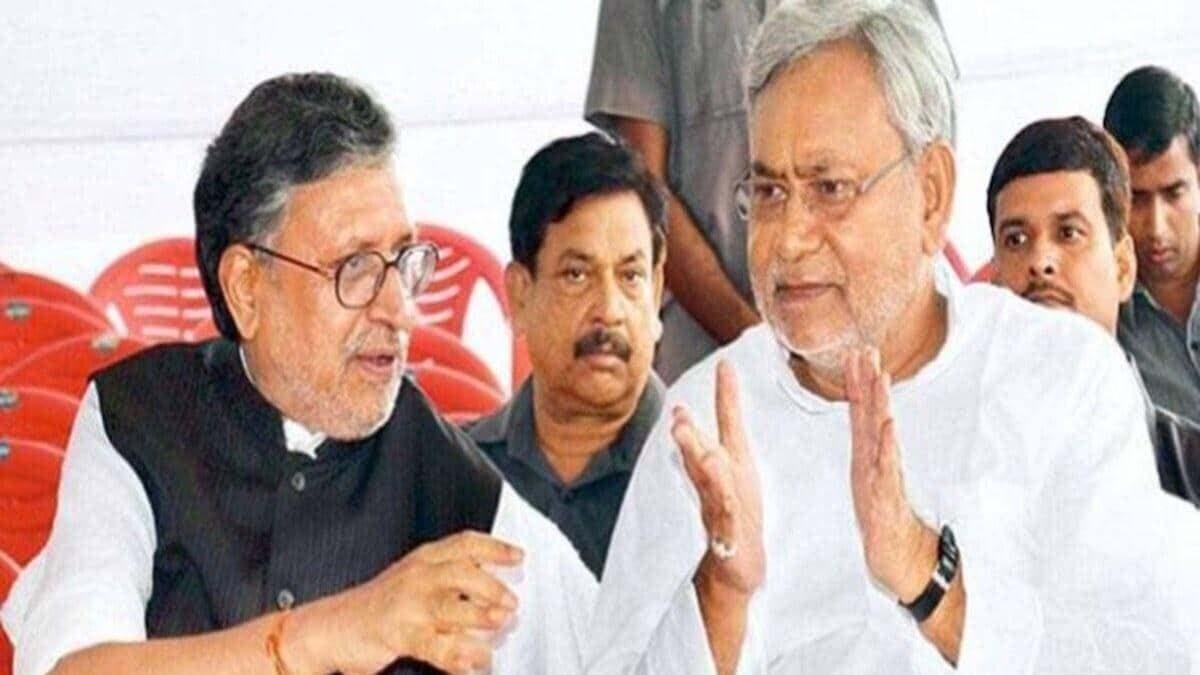Photo of बीजेपी ने उतारे उप मुख्यमंत्री के दो चेहरे, सुशील मोदी का ट्वीट में छलका दर्द, बीजेपी बना रही है बिहार का फ्यूचर प्लान