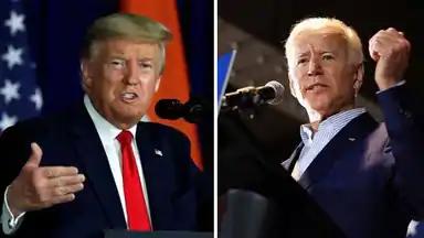Photo of अमेरिकी राष्ट्रपति चुनाव पर भारत ने कहा- उम्मीद है द्विपक्षीय संबंध प्रभावित नहीं होंगे