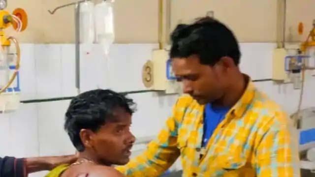 Photo of चित्रकूट के पाठा इलाके में दस्यु गिरोह ने दलित युवक को गोली मारी