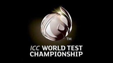Photo of वेस्टइंडीज को हरा न्यूजीलैंड ICC टेस्ट रैंकिंग में तीसरे नम्बर पर