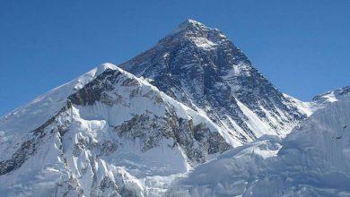Photo of खुलासा: माउंट एवरेस्ट की ऊंचाई बढ़कर अब 8848.86 मीटर हो गई