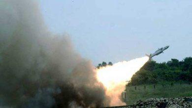 Photo of भारतीय वायुसेना ने की आकाश मिसाइल की टेस्टफायरिंग