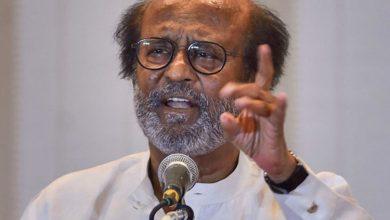 Photo of रजनीकांत की नई पार्टी तमिलनाडु की सभी विधानसभा सीटों पर लड़ेगी चुनाव
