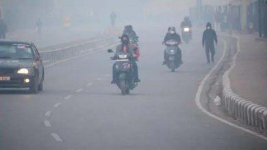 Photo of राजधानी के AQI का हाल, दिल्ली की हवा अब भी खराब कैटेगरी में