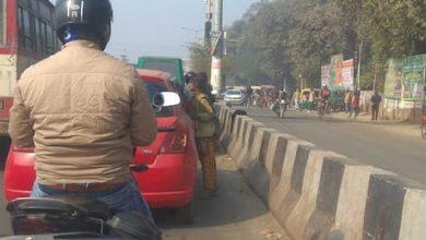 Photo of लखनऊ के चौराहों पर बच्चों से मंगवाई जा रही भीख, पुलिस-प्रशासन का नहीं इस ओर ध्यान