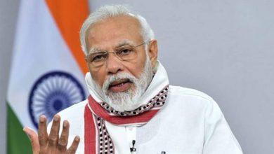Photo of हफ्ते भर में दूसरी बार PM नरेंद्र मोदी का लाइव संबोधन सुनेंगे किसान