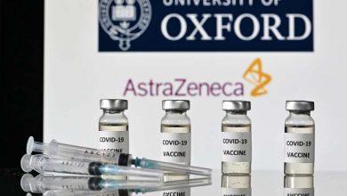 Photo of अगले हफ्ते ऑक्सफोर्ड-एस्ट्राजेनेका की वैक्सीन हरी झंडी सम्भव