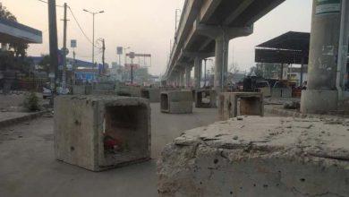 Photo of मांग पर अड़े किसान, दिल्ली पुलिस ने किसी भी परिस्थिति से निपटने की शुरू की तैयारियां