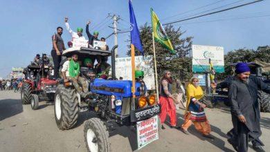 Photo of किसानों के सुझाव को मानने के लिए सरकार तैयार, सरकार किसानों के कल्याण को समर्पित: नितिन गडकरी