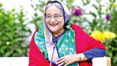 Photo of बांग्लादेश की प्रधानमंत्री शेख हसीना ने भारत को बताया सच्चा दोस्त, मोदी की सराहना