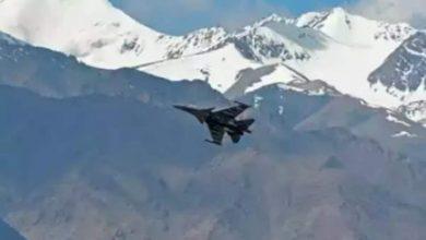 Photo of LAC पर चीन की तगड़ी तैयारी, पर भारत से सीधे टकराने में उसी का नुकसान: वायुसेना चीफ