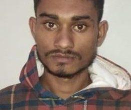 Photo of 20 साल के युवक ने किया 13 साल की बच्ची से दुष्कर्म