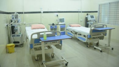 Photo of कोरोना मरीजों के बेहतर ईलाज के लिए स्वास्थ्य सुविधाओं में लगातार इजाफा