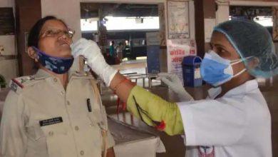 Photo of पटना में थम नहीं रहा कोरोना का कहर, दो दिनों में 82 की मौत, 5772 नए संक्रमित मिले