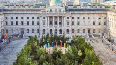 Photo of डिजाइन प्रदर्शनी का आयोजन लंदन के समरसेट हाउस में 27 जून तक