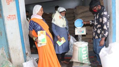 Photo of बीपीएल राशन कार्ड धारकों को जुलाई से नवंबर तक मिलेगा नि:शुल्क चांवल