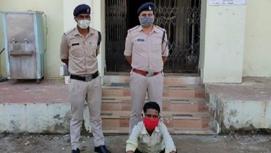 Photo of बारात निकलने के पहले दूल्हा बलात्कार के मामले में गिरफ्तार, भेजा गया जेल