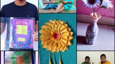 Photo of आमाराइट प्रायोजना से संस्कृति, परंपरा के साथ शैक्षिक विकास