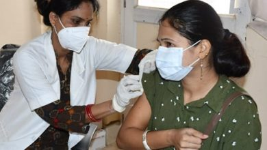 Photo of टीकाकरण महाअभियान के पहले दिन रिकार्ड 16.95 लाख लोगों ने करवाया वैक्सीनेशन