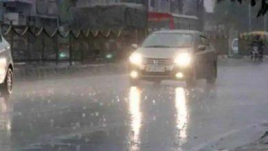 Photo of बिहार में जारी है झमाझम बारिश, दिल्ली-यूपी में बरसेंगे बादल