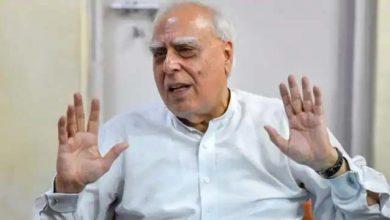 Photo of कांग्रेस पर सवाल, कहा- देश में मजबूत विकल्प की कमी: कपिल सिब्बल