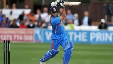 Photo of बरकरार है सचिन तेंदुलकर का जलवा, चुने गए 21वीं सदी के सबसे महान बल्लेबाज