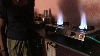 Photo of बायोगैस के उपयोग से रसोई में धुंए से मिली मुक्ति