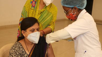 Photo of शत प्रतिशत दिव्यांग जन का टीकाकरण सुनिश्चित करें