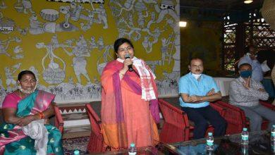 Photo of भारतीय संस्कृति की रीढ़ हैं जनजातीय समाज – मंत्री सुश्री ठाकुर