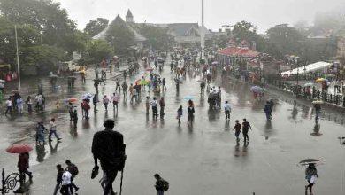 Photo of दिल्ली-NCR में झमाझम बरसात के बाद, इन राज्यों में भी भारी से बहुत भारी बारिश का अनुमान- IMD