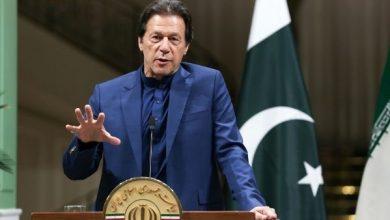 Photo of IMF पर बरसे इमरान खान, अब फिर से मांगा 150 अरब डॉलर