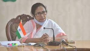 Photo of ममता बनर्जी 5 दिन के दिल्ली दौरे पर , PM मोदी और विपक्षी नेताओं से करेंगी मुलाकात