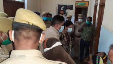 Photo of पुलिस हिरासत में लिए गए शख्स की मौत, अस्पताल में शव छोड़कर भागे सिपाही