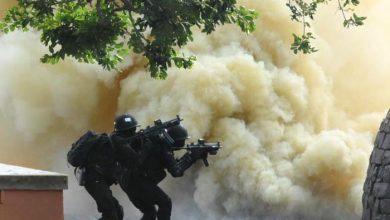 Photo of राजधानी में NSG कमांडो ने की मॉक ड्रिल, 4 'आतंकियों' को ढेर किया