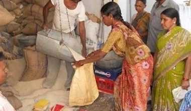 Photo of मिलरों से अनुबंध अब उचित मूल्य की दुकानों पर नहीं होगी राशन की कमी