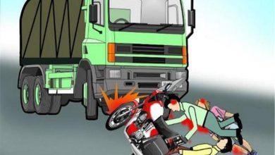 Photo of सड़क दुर्घटनाओं की रोकथाम के लिये प्रयास जरूरी – डॉ. कंवर