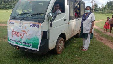 Photo of दुर्गम इलाकों में गंभीर मरीजों को निजी वाहनों से अस्पताल पहुंचाकर बचायी गई सैकड़ों जिन्दगानियां