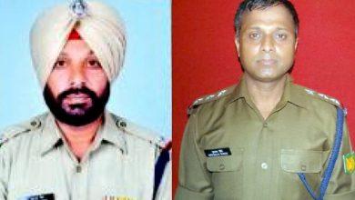 Photo of नारायणपुर में नक्सली हमला, ITBP के कमांडेंट समेत 2 शहीद