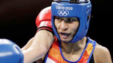 Photo of शानदार खेली लवलीना, देश को दिलाया एक और कांस्य पदक