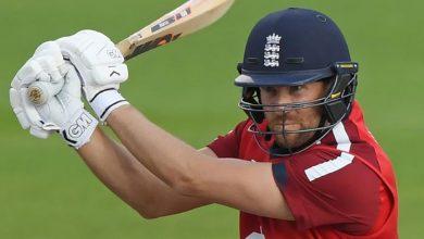 Photo of इंग्लैंड ने तीसरे टेस्ट के लिए डेविड मलान को टेस्ट टीम में शामिल किया
