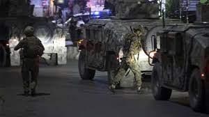 Photo of अफगान रक्षा मंत्री के आवास के बाहर धमाका, हमले को कार बम से दिया गया अंजाम