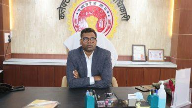 Photo of कलेक्टर बी.कार्तिकेयन ने स्वतंत्रता दिवस के अवसर पर जिलेवासियों को दीं शुभकामनायें